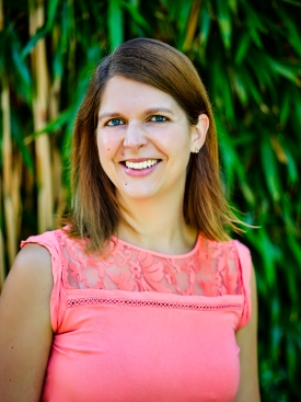 Zoe Eggleton